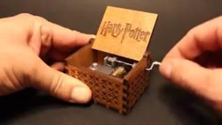 Chiếc hộp âm nhạc Harry Potter