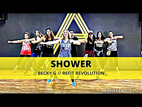 """Shower"" 