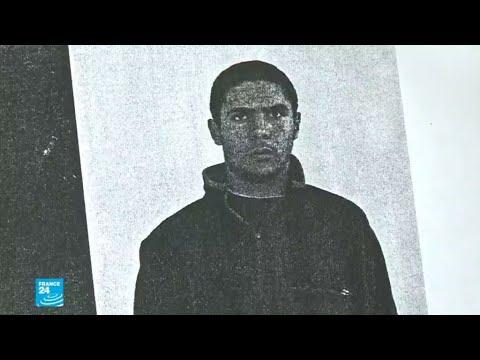 بدء محاكمة نموش المتهم بقتل أربعة أشخاص بالمتحف اليهودي في بروكسل عام 2014  - 10:55-2019 / 1 / 10
