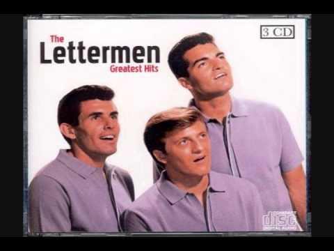 The Lettermen - Never My Love (1968)