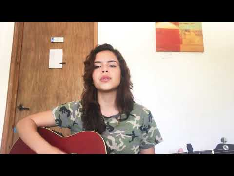 Nothing Breaks Like A Heart (Miley Cyrus Cover) Bea Mendes