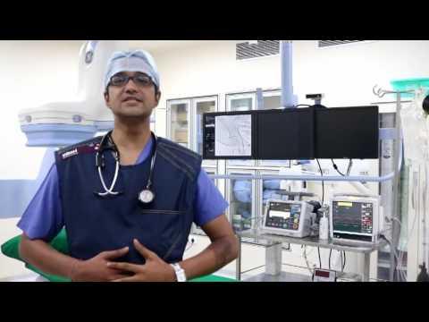 Dr Ruchit Shah,  Consultant Cardiologist , K J Somaiya Hospital, Mumbai