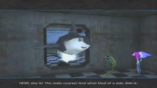 Shark Tale - The Game (PC) - Part 4 (Ending)