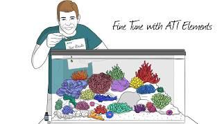 ATI Labs - Aquarium Test Kit for Complete Water Analysis