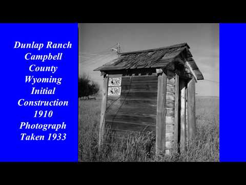 Understanding the History of United States Sanitation - Subject Privy