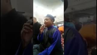 Video Viral SUBHANALLAH Merdu Sungguh Alunan Takbir Raya Oleh Budak Confident Ini Depan Orang Ramai! download MP3, 3GP, MP4, WEBM, AVI, FLV Agustus 2018