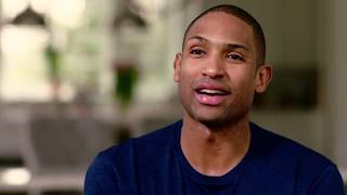 Al Horford: What Does It Mean To Be A True Partner?