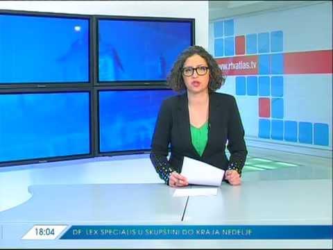 Atlas TV NEWS, Gerhard Niesslein, Orascom, Lustica Development Montenegro