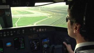AIR NOSTRUM CRJ-1000