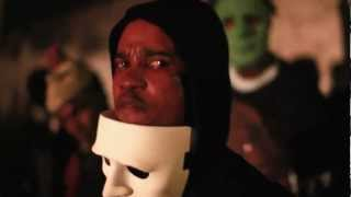 (Official HD Music Video) Tommy Lee - Psycho - Sparta (Gaza) - June 2012