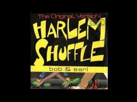 Bob & Earl ~ Harlem Shuffle  (HQ)