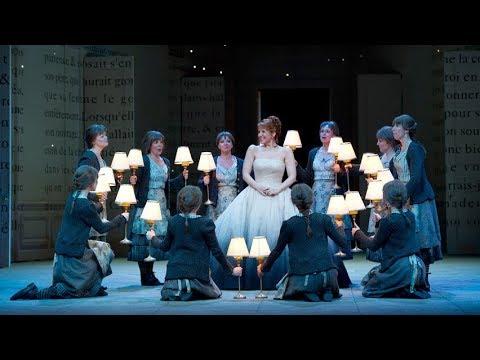Cendrillon – Act 1 Finale (Joyce DiDonato, Eglise Gutiérrez, The Royal Opera)