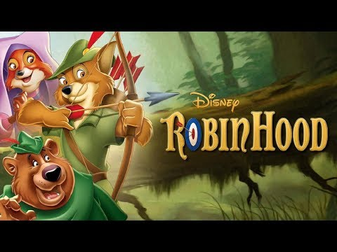 robin-hood-(1973)-movie-live-reaction!-|-first-time-watching!-|-livestream!