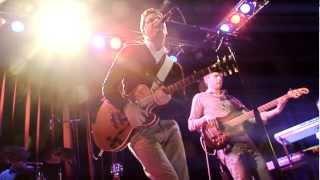 David Pfeffer - Riot in my Veins (Original Video) 2012