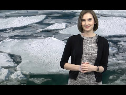 10 things you didn't know about Great Lakes ice: On the Radar with Kelly Reardon (video)