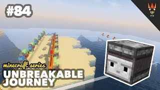 MESIN PENGURAS LAUTAN MINECRAFT - Minecraft Indonesia #84