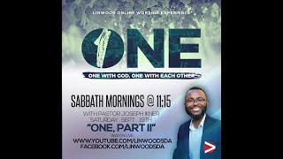 """Love & Relationships (The """"One"""" Series) Part 2"""