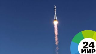 Беларусь выведет на орбиту свой второй спутник - МИР 24