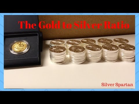 How the Gold to Silver Ratio can benefit you!