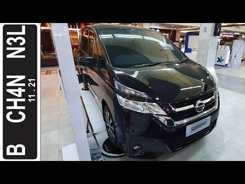 In Depth Tour Nissan Serena X [C27] - Indonesia