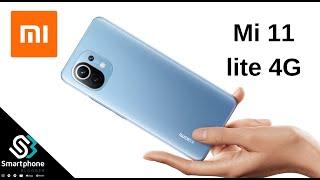 Xiaomi Mi 11 lite - Erkennst du den Zwilling?