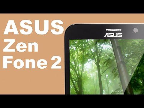 Сравнение Zuk Z1 vs Asus Zenfone 2 Deluxe [Цифрус] - YouTube