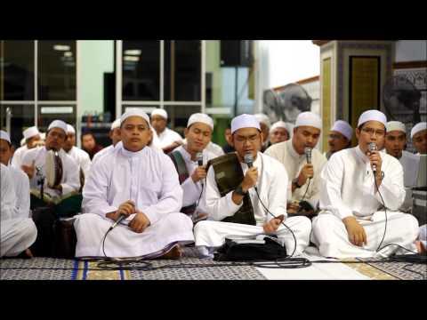 Ahbabul Habib: Assalamualaik