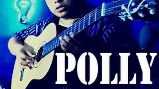 Video Polly - Nirvana cover download MP3, 3GP, MP4, WEBM, AVI, FLV Juli 2018