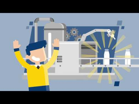 Smart Dairy Factory - ProLeiT AG - English