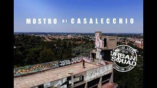 POTWÓR z Casalecchio