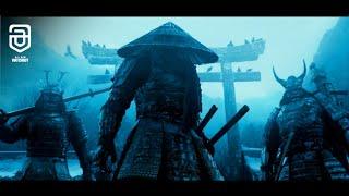 La Afareye fi (Ploua) Remix | Sucker Punch (Samurai Fight) Roman Arabic Song