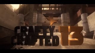 FaZe Crafted: Crafty Crafted - Episode 13