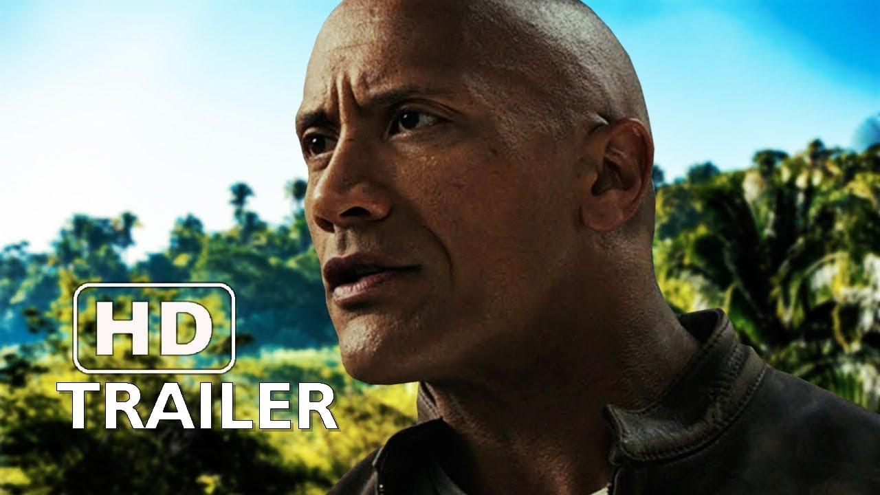 Download JUMANJI 3 (2019) Trailer - Dwayne Johnson Movie | FANMADE HD