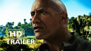 JUMANJI 3 (2019) Trailer - Dwayne Johnson Movie | FANMADE HD