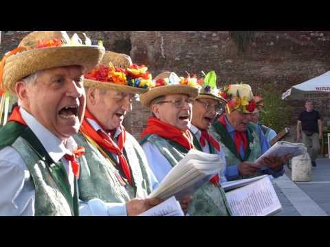 Cantar Maggio in Maremma