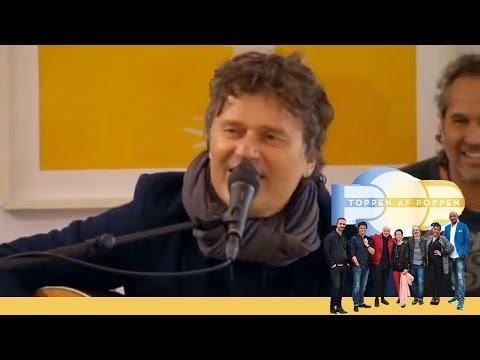 Toppen af poppen: Poul Krebs fortolker Klubien