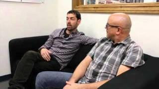 Michael Polish & Kubilay Uner talk DSLR cameras, For Lovers Only, & Guerrilla Filmmaking