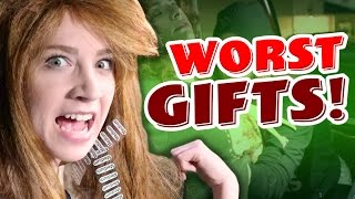 WORST GIFTS EVER (BTS)
