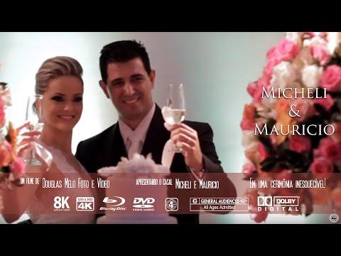 Teaser Casamento Mauricio e Micheli por DOUGLAS MELO FOTO E VÍDEO www.douglasmelo.com (11) 2501-8007