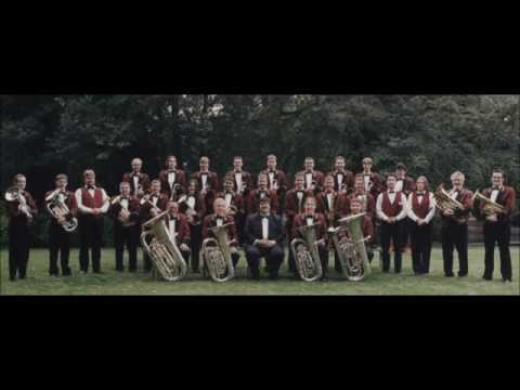 Bodmin Town Band   America