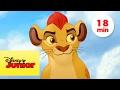 La Guardia del León - Canciones #2