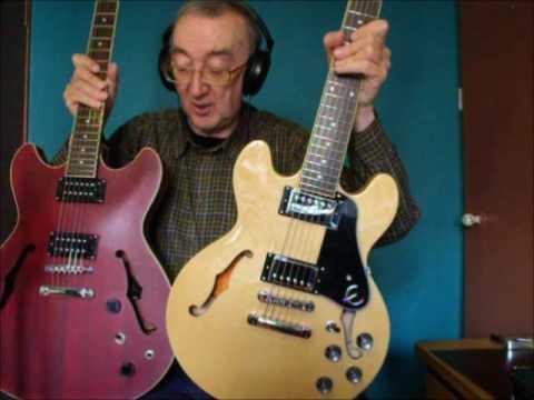 Epiphone Es 339 Pro Review : epiphone es 339 pro guitar review youtube ~ Russianpoet.info Haus und Dekorationen