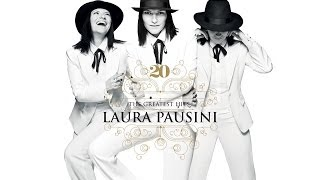 LAURA PAUSINI/PT The Greatest Hits World Tour - #pausini20th