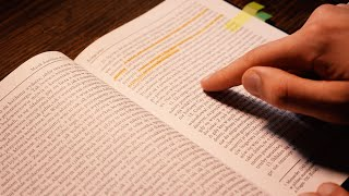 Czy szybkie czytanie to ściema?