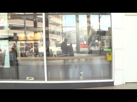 Eldon Square bus station (Stands B & C)