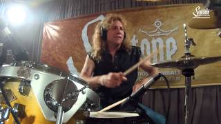 Steven Adler - Rocket Queen - Guns N