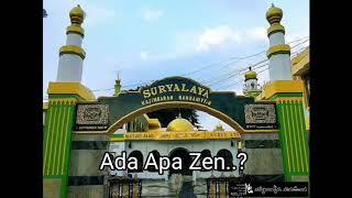 Download lagu Nasehat Abah Anom Suryalaya Kepada KH Zezen
