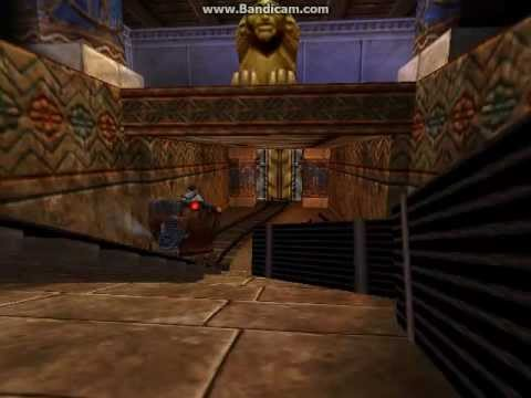Let's Play Indiana Jones and the Infernal Machine Part 53: End Of Meroë