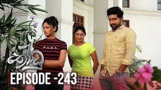 Thoodu | Episode 243 - (2020-01-22) | ITN Thumbnail