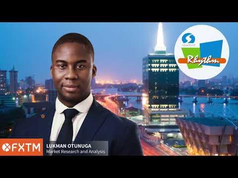 Rhythm FM Interview with Lukman Otunuga | 15/08/18